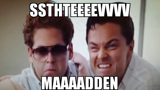 steve madden wolf of wall street quotes Quotes