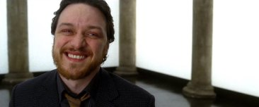 James McAvoy Filth Epic Face 6