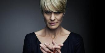 Mrs Underwood - House of Cards