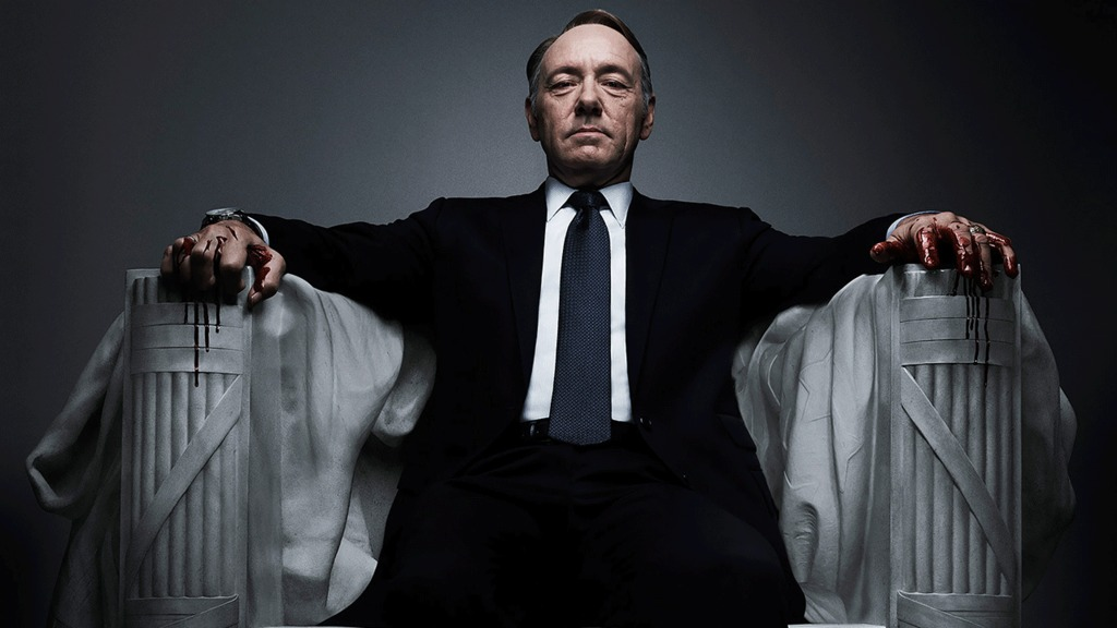 14 Reasons to Start Watching House of Cards – Right Now ...